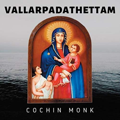 COCHIN MONK feat. Bibian Mariya, Niya Pinheiro & Jaizel Correya