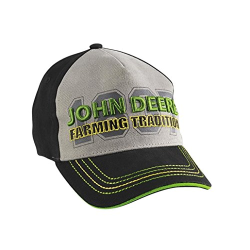 John Deere Limited Edition Cap 2016
