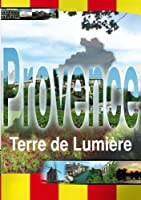 Provence Terre De Lumiere [DVD] [Import]