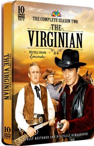 The Virginian - Season 2 [RC 1]