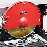 Immagine 2 tagliapiastrelle elettrico radiale taglia piastrelle