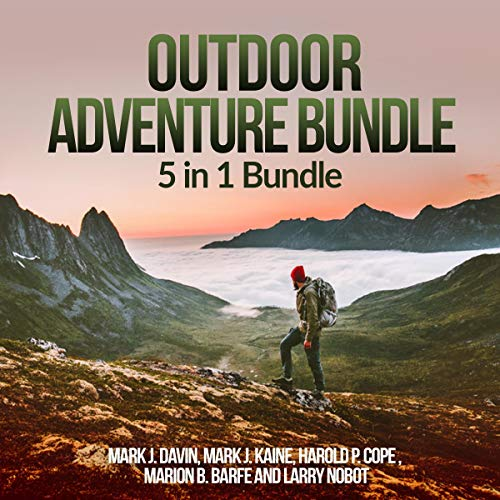 Outdoor Adventure Bundle  By  cover art