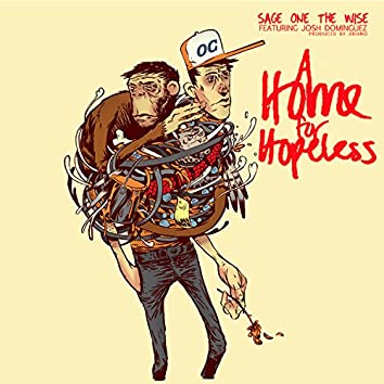 A Home for Hopeless (feat. Dominguez)