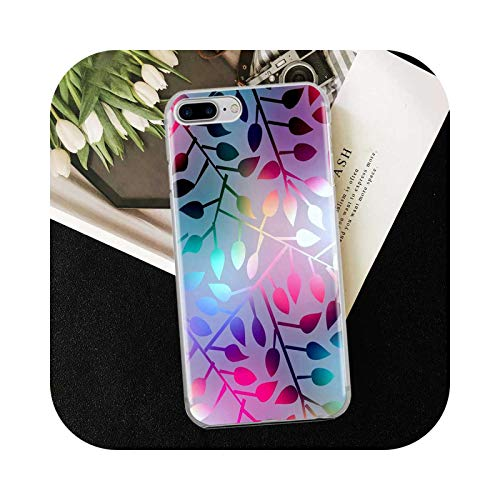 Funda de TPU para iPhone 11 PRO MAX 6S 8 7 Plus 4S 5S X XR XS SE 2020-TPU D20-Para iPhone 11 Pro