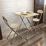 YP An der Wand befestigter Tisch, kreativer Design-Tisch, Faltbarer tragbarer...