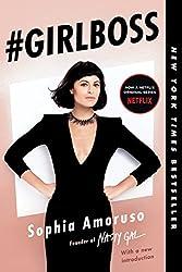 #Girlboss books cover