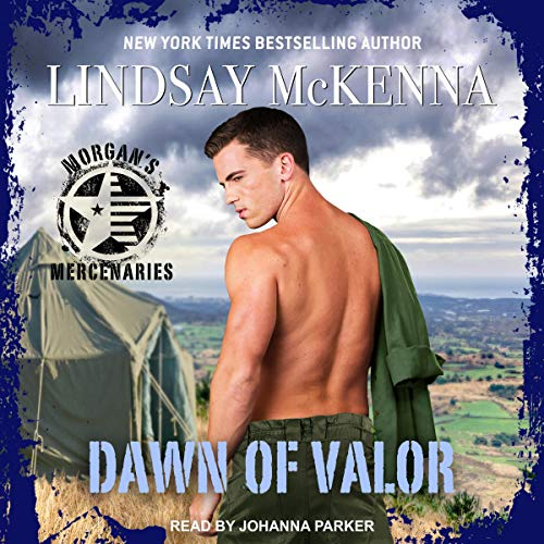 Dawn of Valor cover art