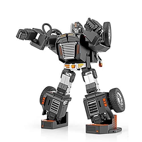 ZJXYYYzj Transformers, Inteligente humanoide...