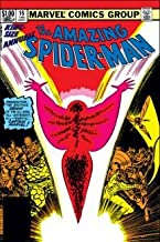 The Amazing Spider-Man Annual #16 (Vol. 1)