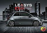 Iscrizione Abbonamento Leasys CarCloud 2021 | Abarth 595