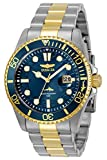 Best Watches For Mens - Invicta Men's Pro Diver Quartz Watch with Stainless Review