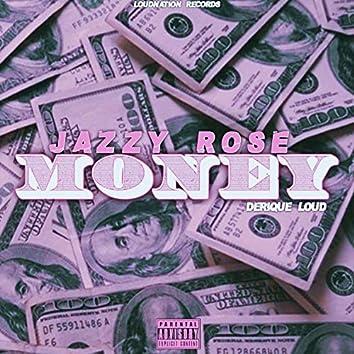 Money (feat. Derique Loud)
