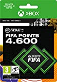 FIFA 21 Ultimate Team 4600 FIFA Points | Xbox - Codice download