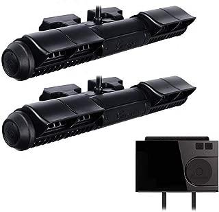 Maxspect Two XF350 Gyre Flow Pumps w/Controller Bundle