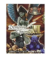 コレクションフィギュア デモンズ・クロニクルVII 10個入りBOX