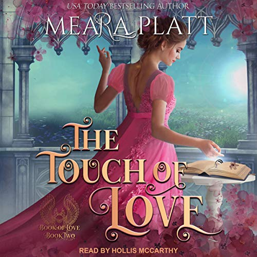 The Touch of Love cover art