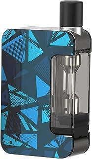 正規品 Joyetech Exceed Grip Starter Kit 1000mAhハイエンド 電子タバコ すたーたーセット 電子タバコ かっこいい (Mystery Blue)