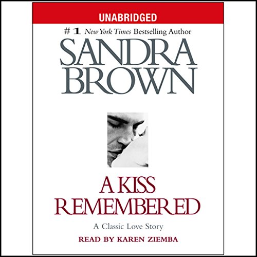 A Kiss Remembered cover art