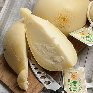 caciocavallo podolico cheese