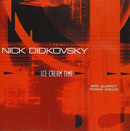 Didkovsky Ice Cream Time