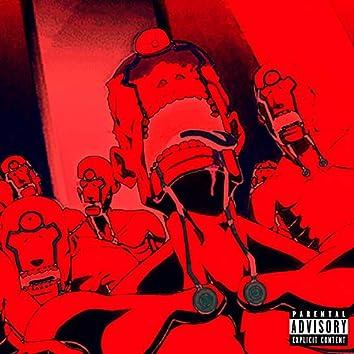 ZOMBIE (feat. Lexik)