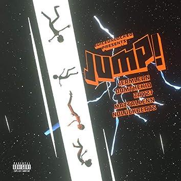 JUMP! (feat. JermLean, Domthekid, Zay27 & Matt Allenn)