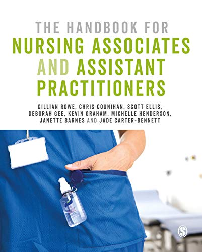 The Handbook for Nursing Associates and Assistant Practitioners (NULL)