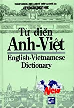 Tu dien Anh-Viet: English-Vietnamese Dictionary