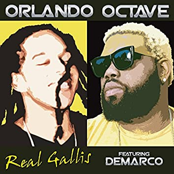 Real Gallis (feat. Demarco)