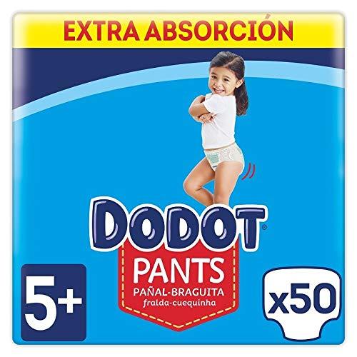 DODOT PANTS EXTRA T5 50U
