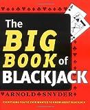 Best Blackjack Books - Big Book of Blackjack Review