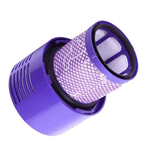 Filtre/Accessoires pour Dyson Cyclone V10 Absolute, Filtre pour Dyson V10 Animal, pour Dyson SV12 Aspirateur sans fil Cyclone