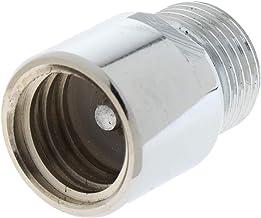 Regulador de CO2 Medidor De Solenoide Magnético Válvula De Contador De Burbujas Acuario Durable - 4
