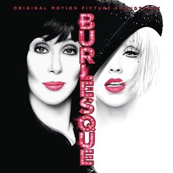 "You Haven't Seen the Last of Me (StoneBridge Dub from"" Burlesque"")"