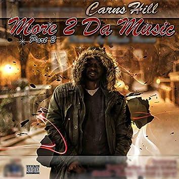 More 2 da Music, Pt. 2