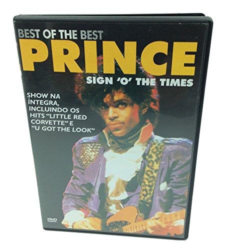 PRINCE~Sign 'O The Times'~