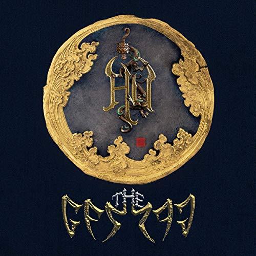 The Gereg (Deluxe Edition) [Vinilo]