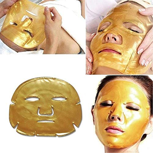 Mascarillas Faciales Chinas marca Chicaspekes