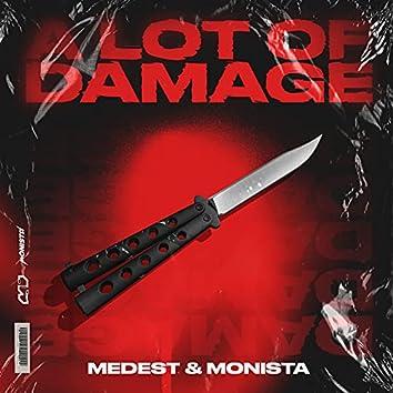 A Lot Of Damage