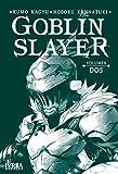 Goblin Slayer Novela vol 2...