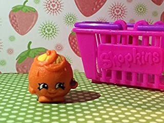 Shopkins Season 2 #2-003 Juicy Orange