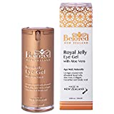 Beloved Royal Jelly Eye Gel All Natural Anti-Aging Firming Under Eye Gel for Puffiness, Dark Circles and Bags