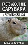 Facts About the Capybara (A Picture Book For Kids 20) (English Edition)