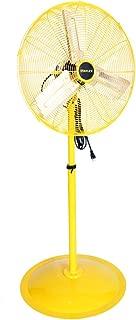 STANLEY ST-24POSC High Velocity Oscillating Pedestal Fan 24