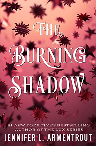 The Burning Shadow (Origin Series Book 2) (English Edition)