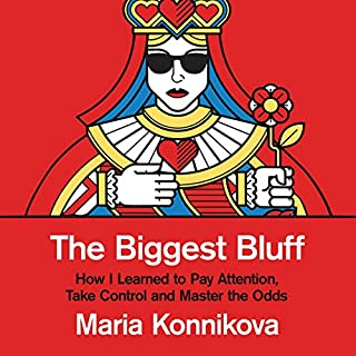 The Biggest Bluff cover art