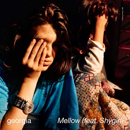 Georgia feat. Shygirl