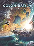 Colonisation - Expiation
