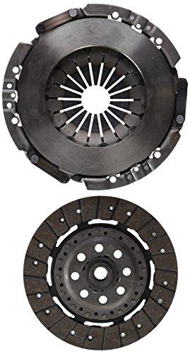 Mecarm MK9967D Kit Frizione, Set di 2