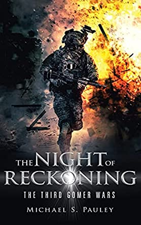 The Night Of Reckoning